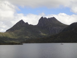 Australia. Cradle Mountain, Tasmania.